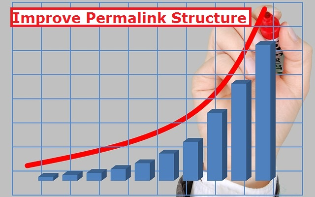Use Main Keyword In Permalink,Make Simple Directory Structure,Avoid generic Page names