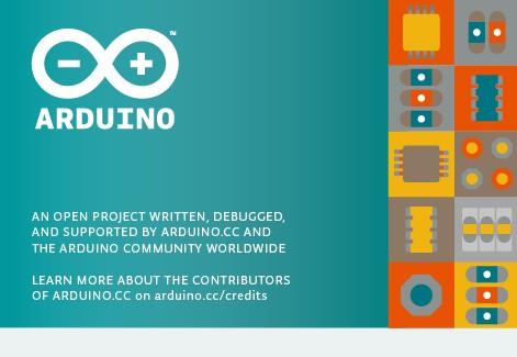 Arduino IDE को Launch करें और नीचे दिया Sketch को Copy करें और Arduino IDE में Paste
