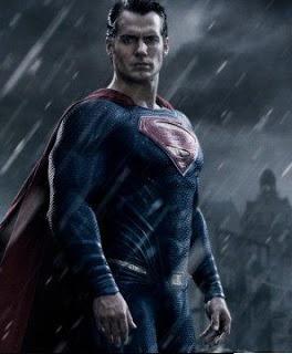 superman Most Powerful Superheroes की list में number 2