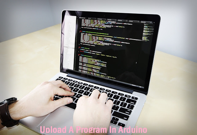 Arduino programming for android