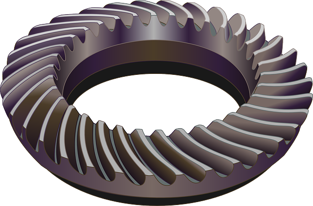 bevel gear in hindi